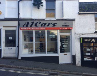 A1 Cars St Ives